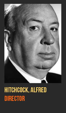 Alfred Hickcock